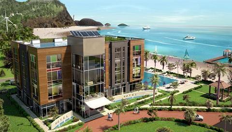 hoteles ecologicos