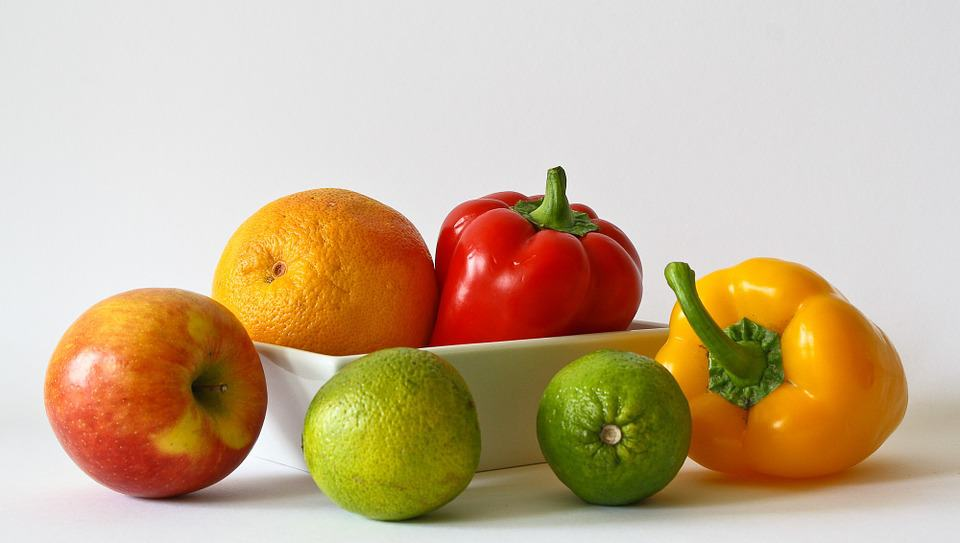 verduras salud