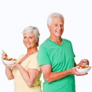 alimentos retrasan el envejecimiento