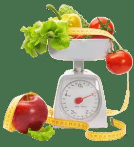 Cambios en tu plan nutricional