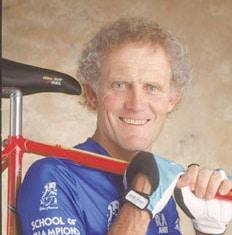 Jhon Howard ciclista