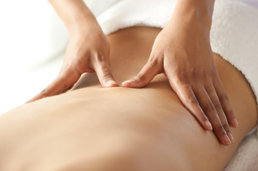massage in Barcelona