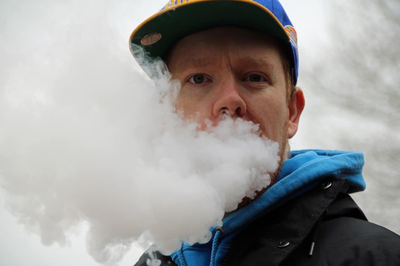 usos de vaporizadores de marihuana