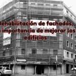 restauración de fachadas de edificios