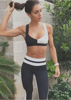 fitnes para perder peso