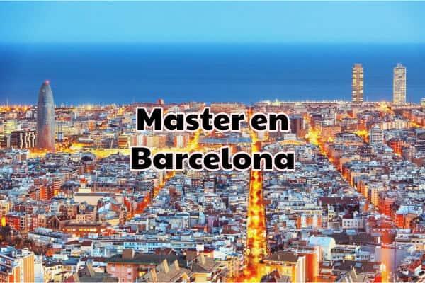 mba en barcelona